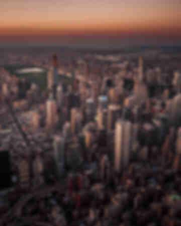 New York City - Central Park 1