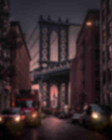 Nueva York - Dumbo 2