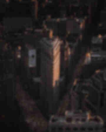 New York City - Flatiron 1