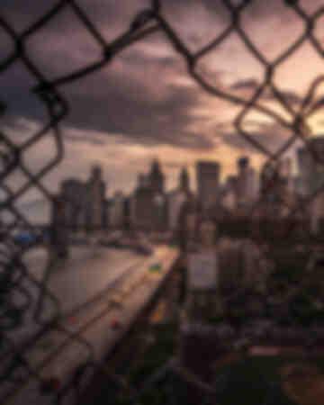New York City - high way 2