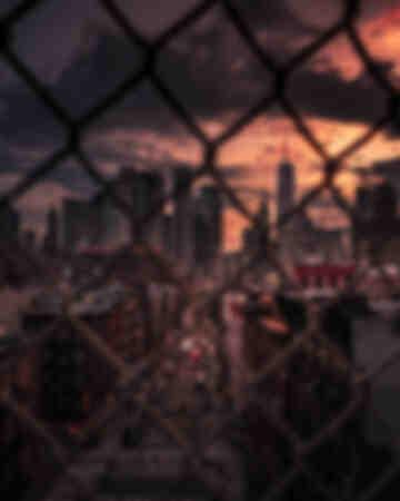 New York City - One World 3