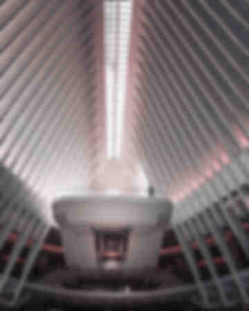 New York City - Der Oculus 4