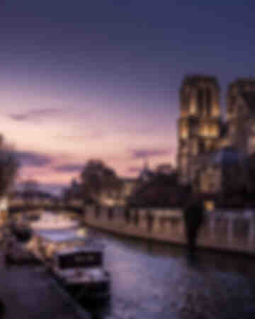 Paris - Notre Dame 1