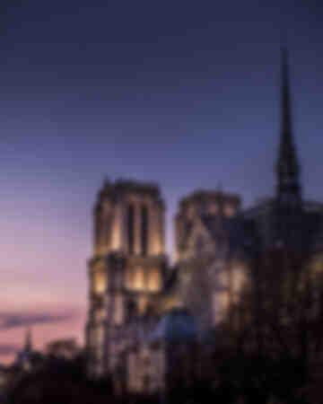Parigi - Notre Dame 2