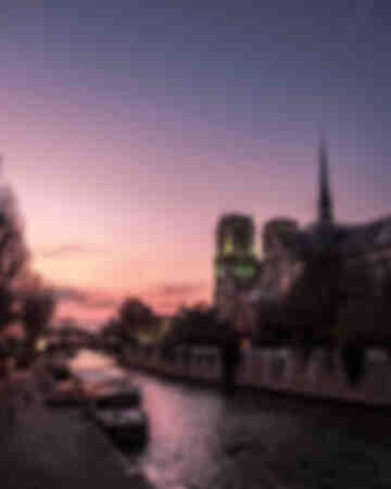 Paris - Notre Dame 3