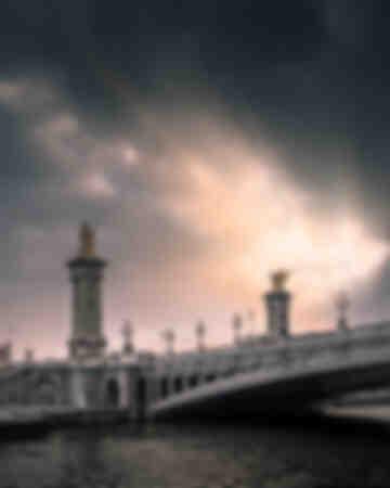 París - Pont Alexandre III