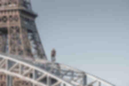 Ride in Paris