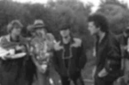 BAP i samtal med Udo Lindenberg och Campino