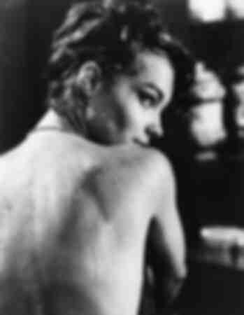 Romy Schneider 1961