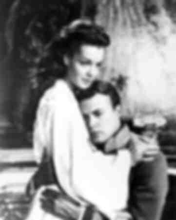 Romy Schneider and Karlheinz Böhm in Sissi
