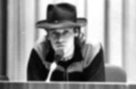 Udo Lindenberg - guest performance in the GDR