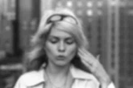 Debbie Harry New York 1978
