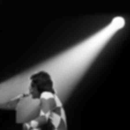 Freddie Mercury Live Gig Southampton 1977