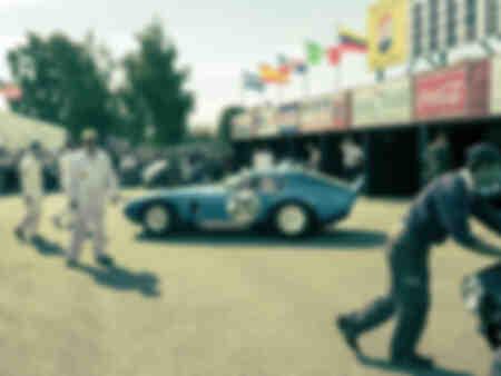 Shelby Cobra Daytona Coupé 1965