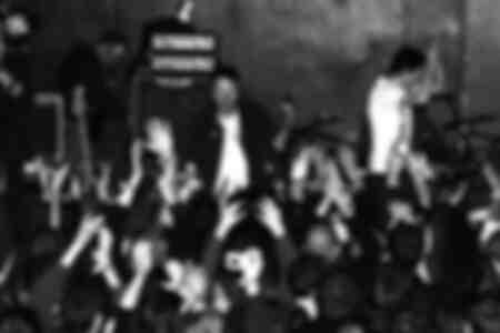 Radiohead 93 Feet East