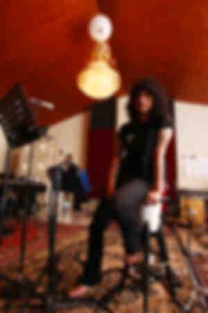 De Mars Volta