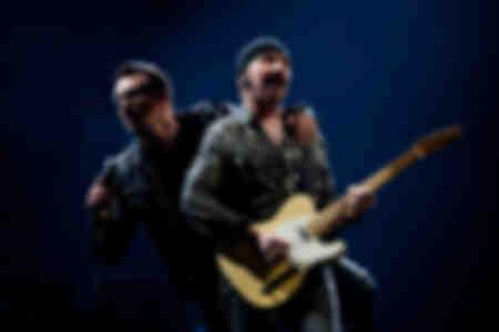 U2 - Bono - Glastonbury