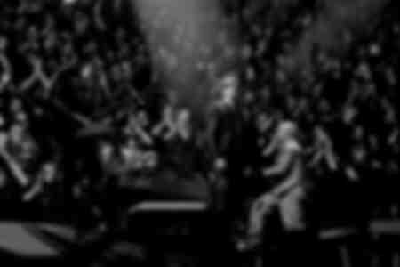 U2 Glastonbury Festival