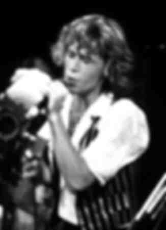 Andy Gibb 1978