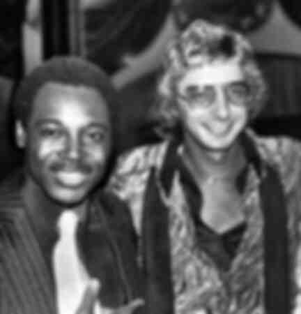 Barry Manilow et George Benson