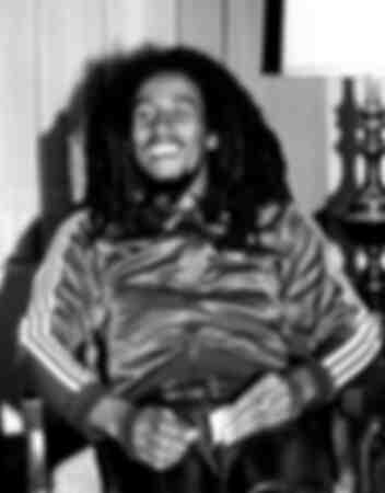 Bob Marley - Smile jamaica
