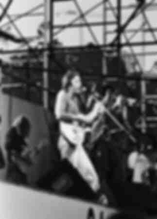 Boz Scaggs 1971