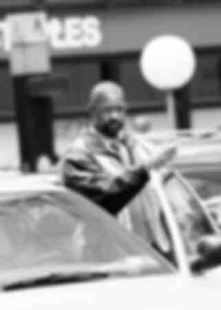Denzel Washington 2008