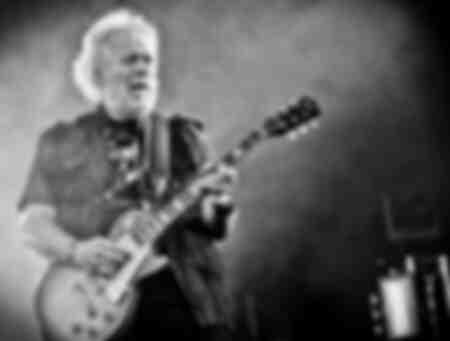 Classic rock legend Randy Bachman