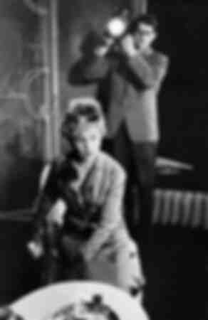 Käthe Gold en 1958