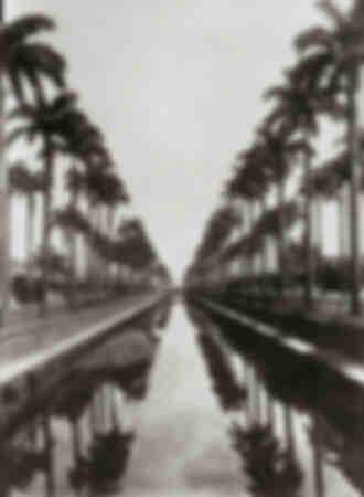 Canal à Rio de Janeiro