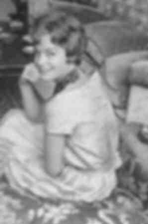 Lächelnd Romy Schneider