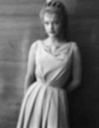 Romy Schneider 1960
