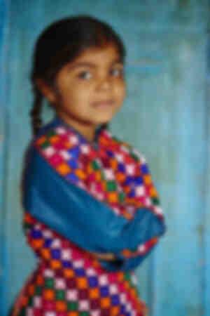 El pequeño indio