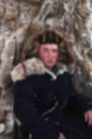 Den mongoliska jägaren