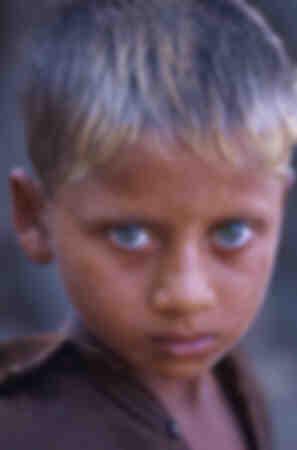 Le jeune afghan