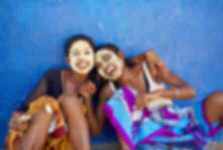 Madagaskisch gelach