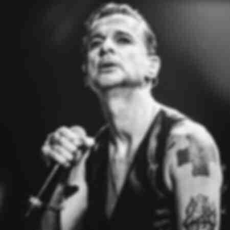 Dave Gahan - Depeche Mode 2014