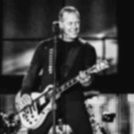 James Hetfield - Metallica 2014