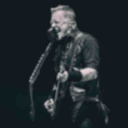 Metallica 2018