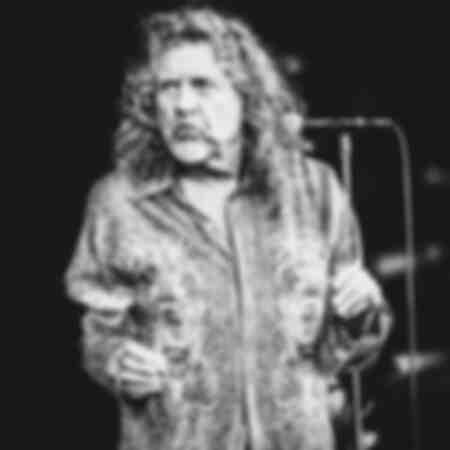 Robert Plant 2014