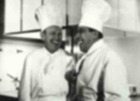 Bourvil e Fernandel