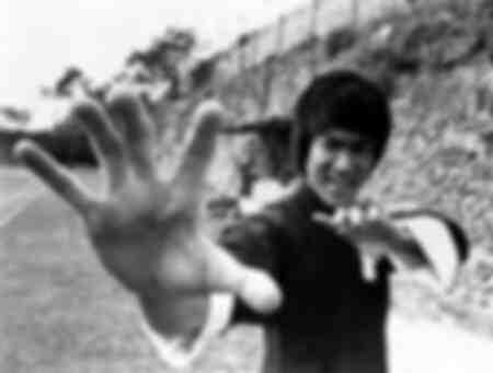Bruce Lee en 1973