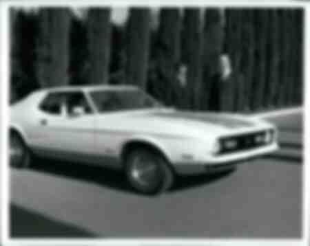 La Ford Mustang est nommée voiture de la décennie