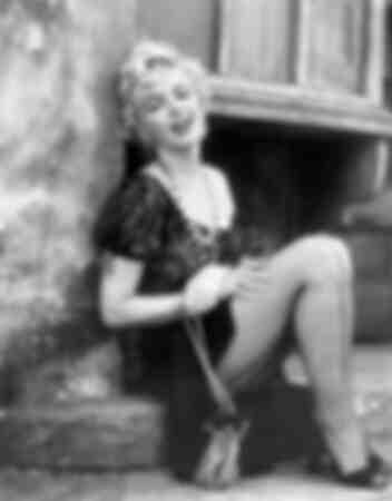 Divine Marilyn Monroe