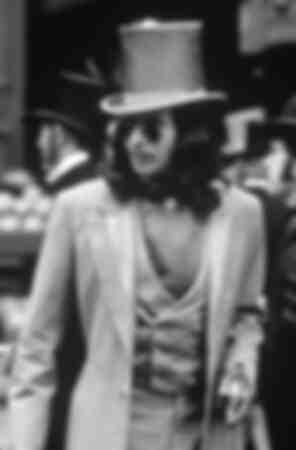 Ett foto från filmen Dracula