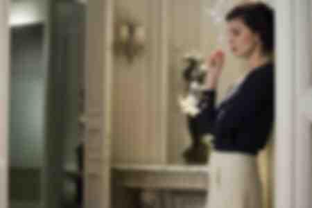 """Audrey Tautou dans le film """"Coco Chanel"""""""