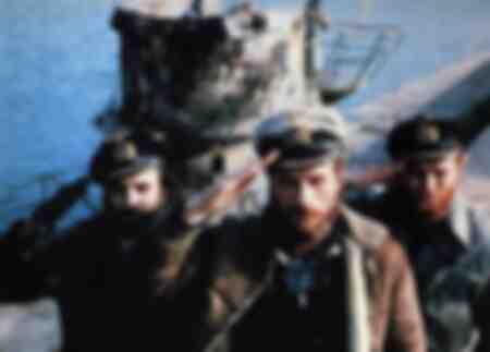 Jürgen Prochnow - Klaus Wennemann et Herbert Grönemeyer dans Das Boot