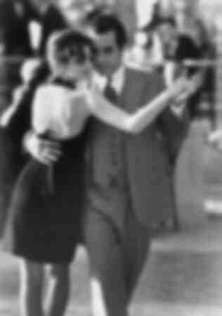 Foto dal film The Scent of Women