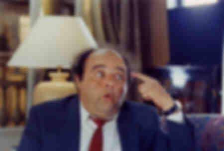 François Pignon de film Le Dîner de cons