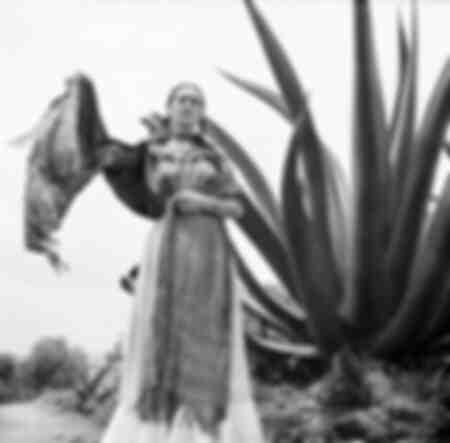 Frida Kahlo 1937